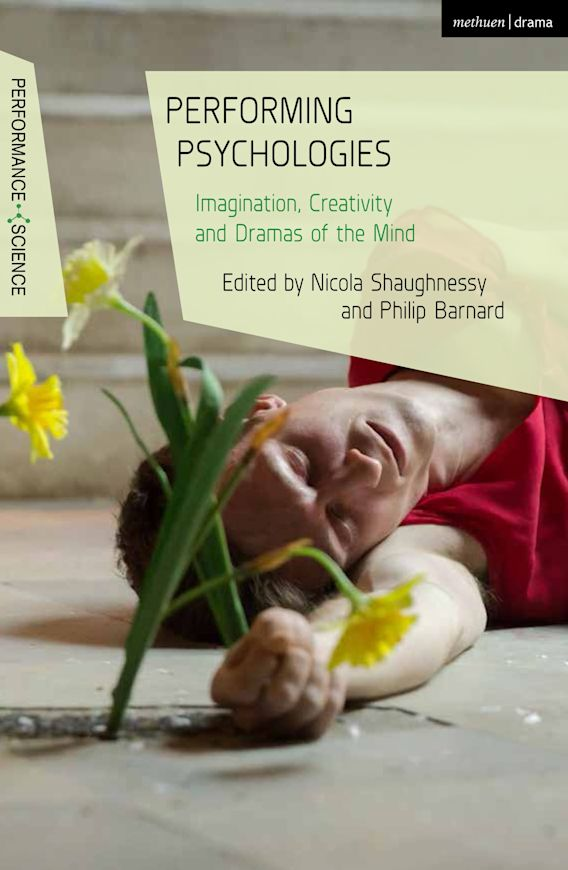 Performing Psychologies cover