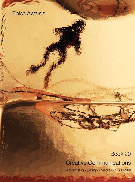 Epica Book 29 cover
