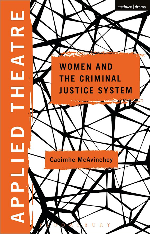 Applied Theatre: Women and the Criminal Justice System cover