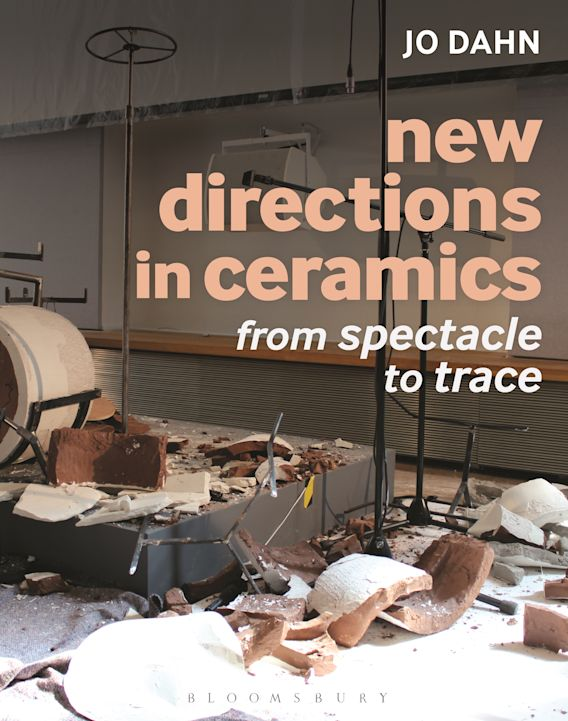 New Directions in Ceramics cover