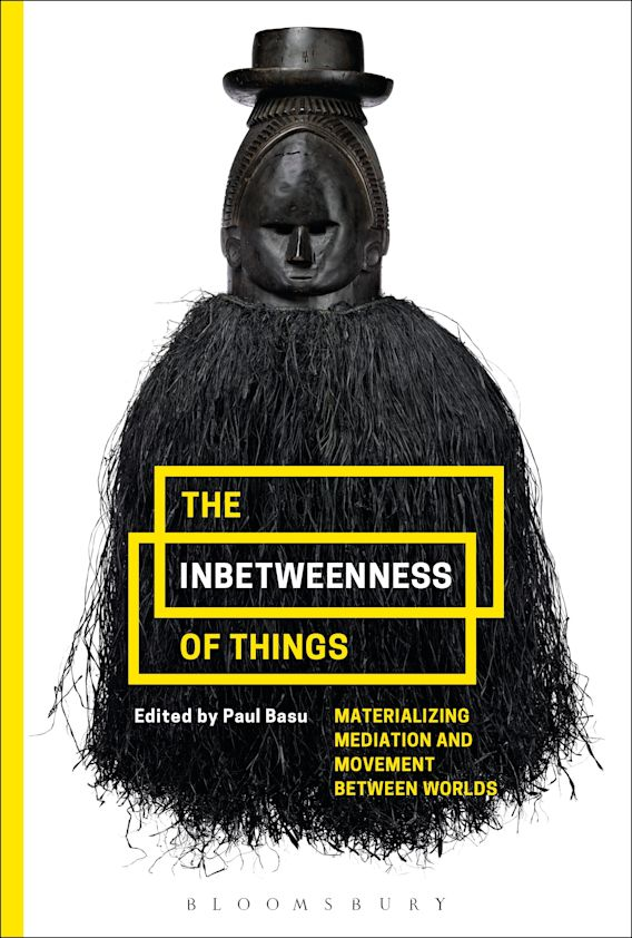 The Inbetweenness of Things cover