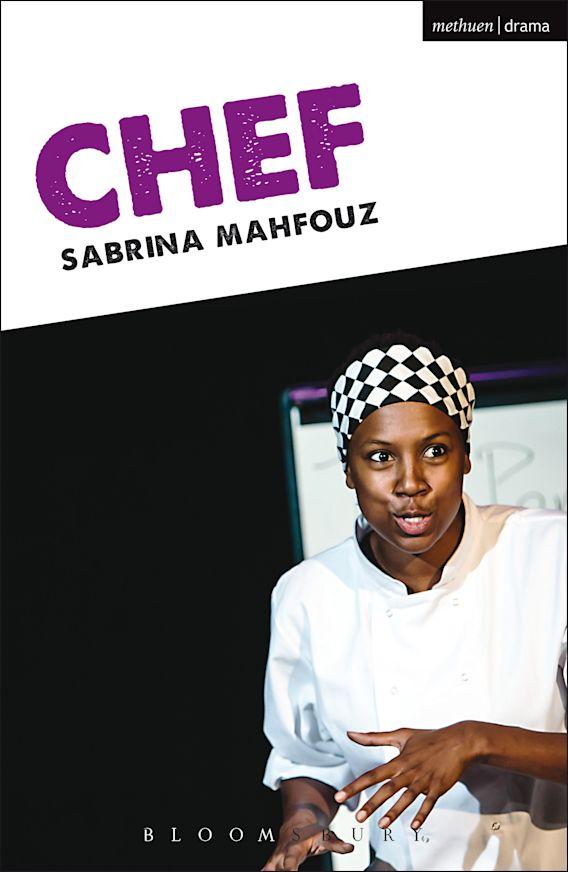Chef cover