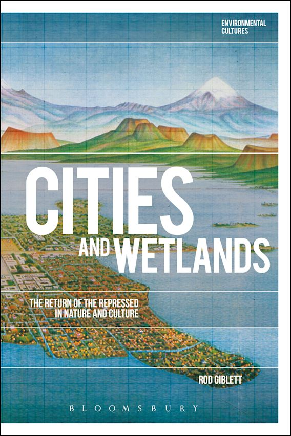 Cities and Wetlands cover