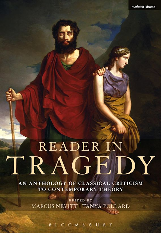 Reader in Tragedy cover