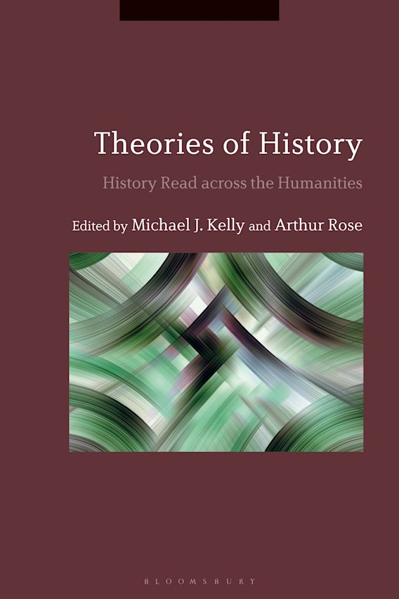 Theories of History cover
