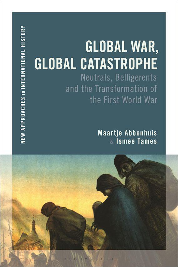 Global War, Global Catastrophe cover