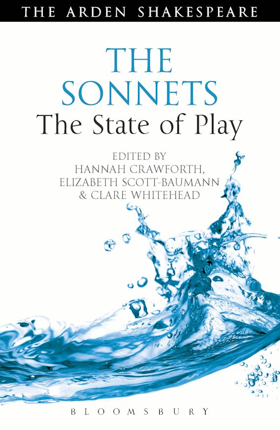 The Sonnets: The State of Play cover