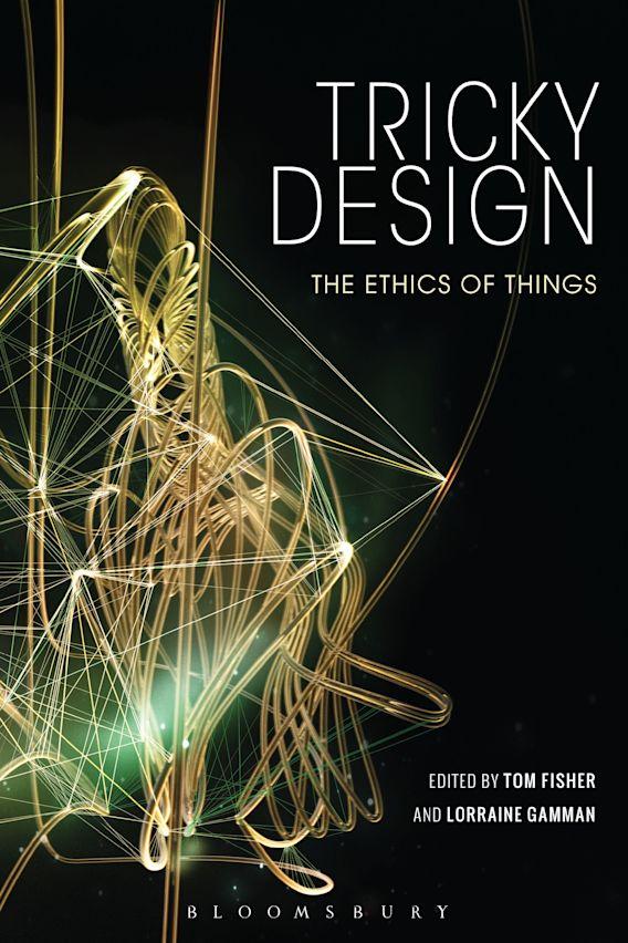 Tricky Design cover
