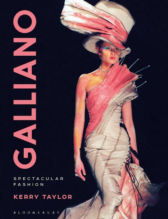 Galliano cover
