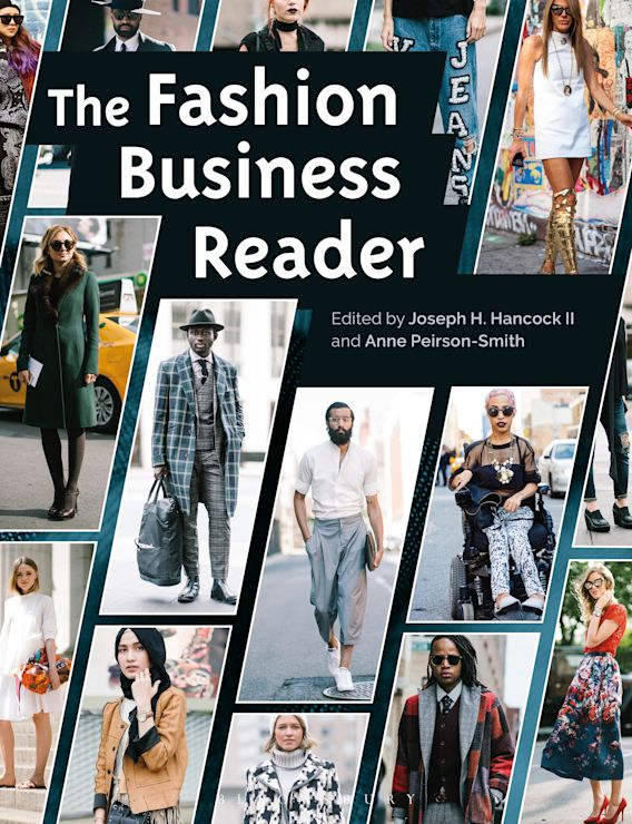 The Fashion Business Reader cover