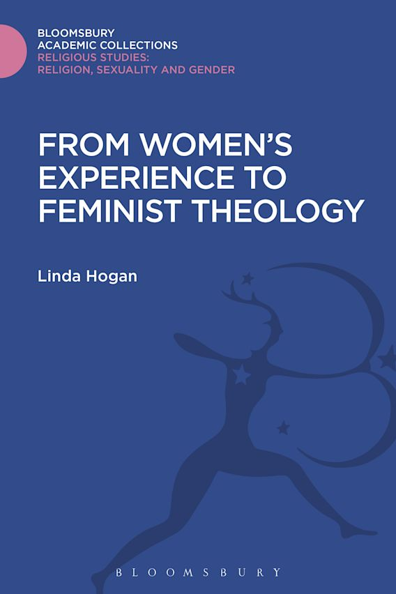 From Women's Experience to Feminist Theology cover