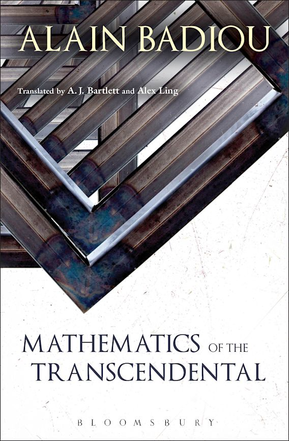 Mathematics of the Transcendental cover