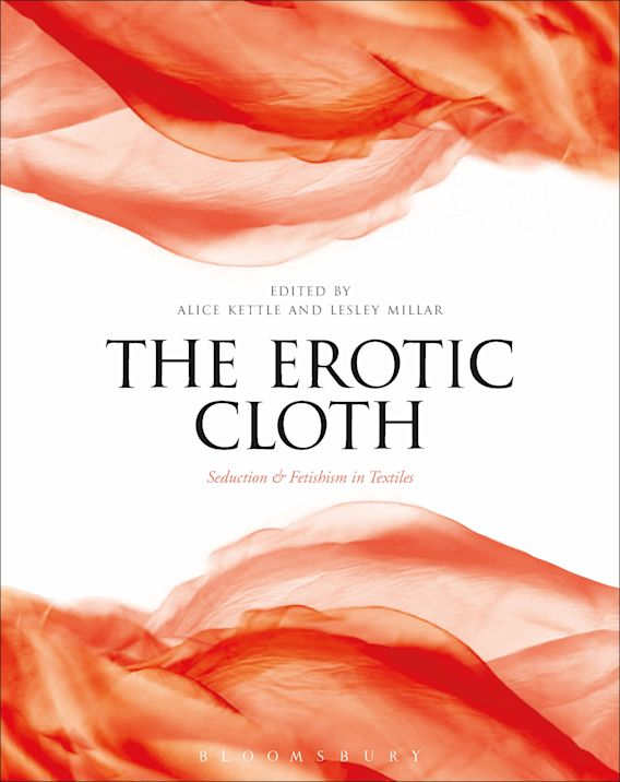 The Erotic Cloth cover