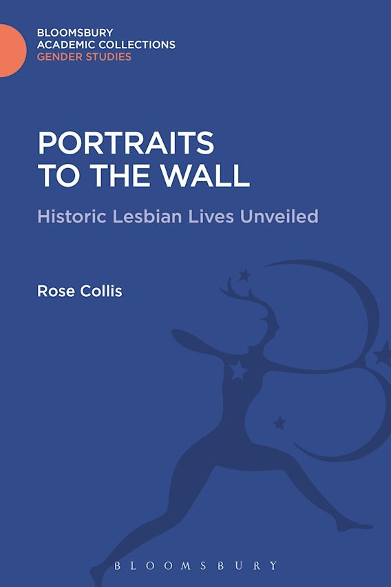 Portraits to the Wall cover