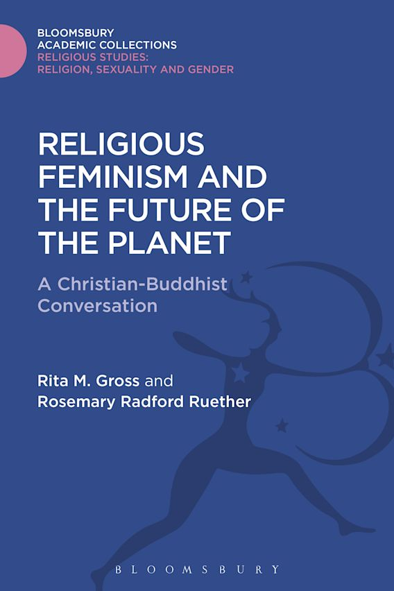 Religious Feminism and the Future of the Planet cover