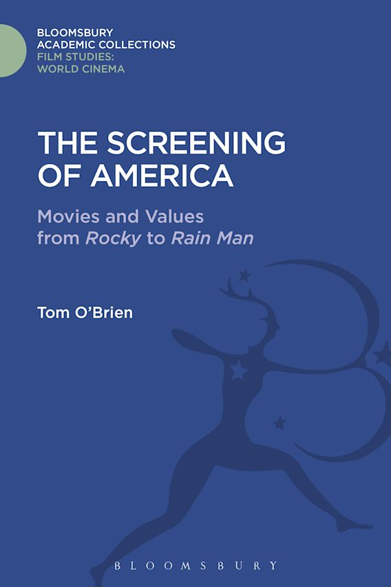 The Screening of America cover
