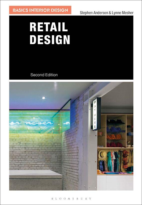 Retail Design cover