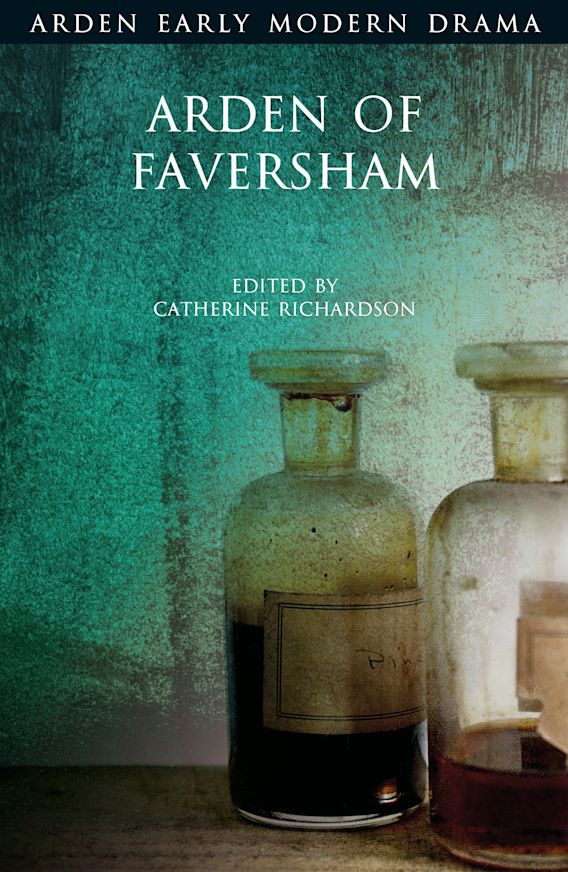 Arden of Faversham cover