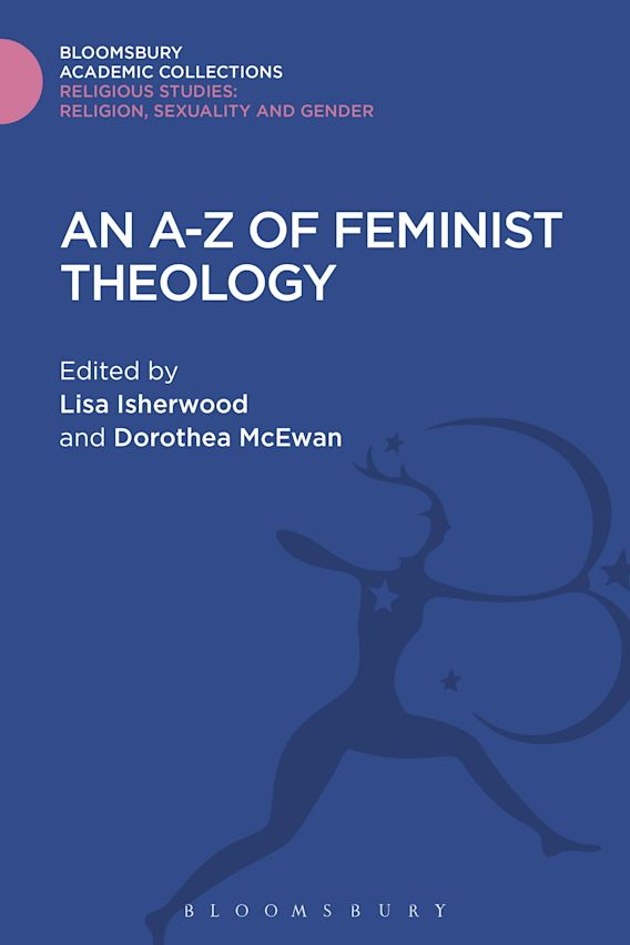 An A-Z of Feminist Theology cover