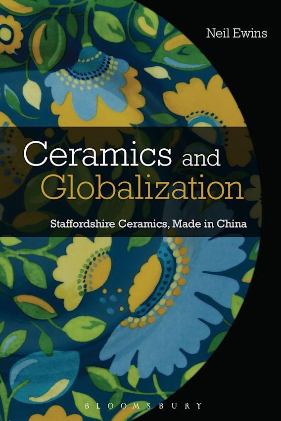 Ceramics and Globalization cover