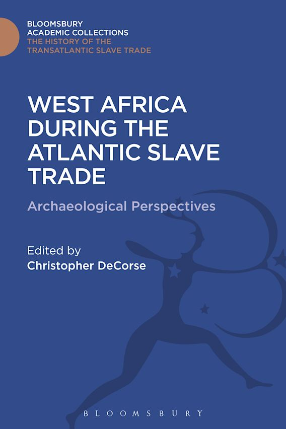 West Africa During the Atlantic Slave Trade cover