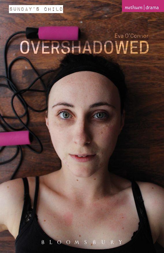 Overshadowed cover