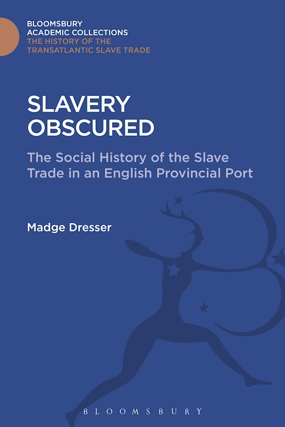 Slavery Obscured cover