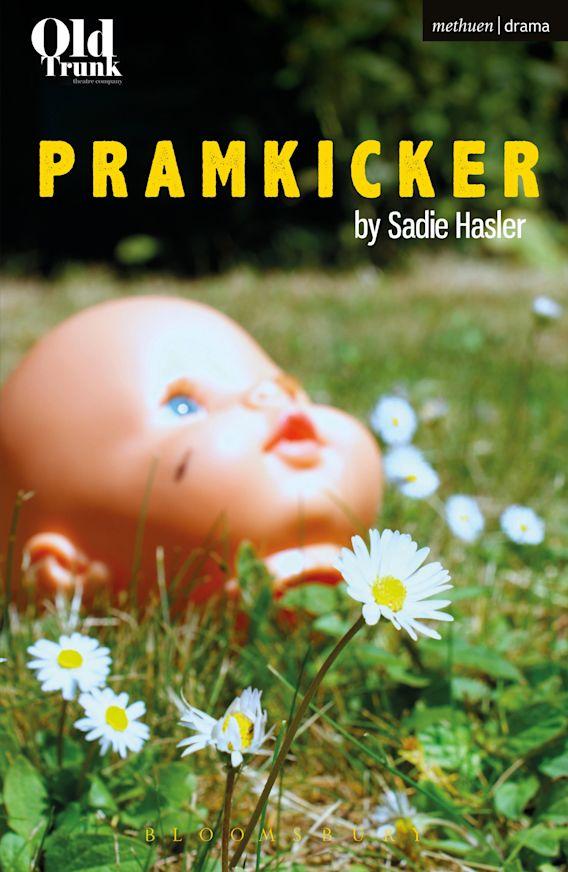 Pramkicker cover