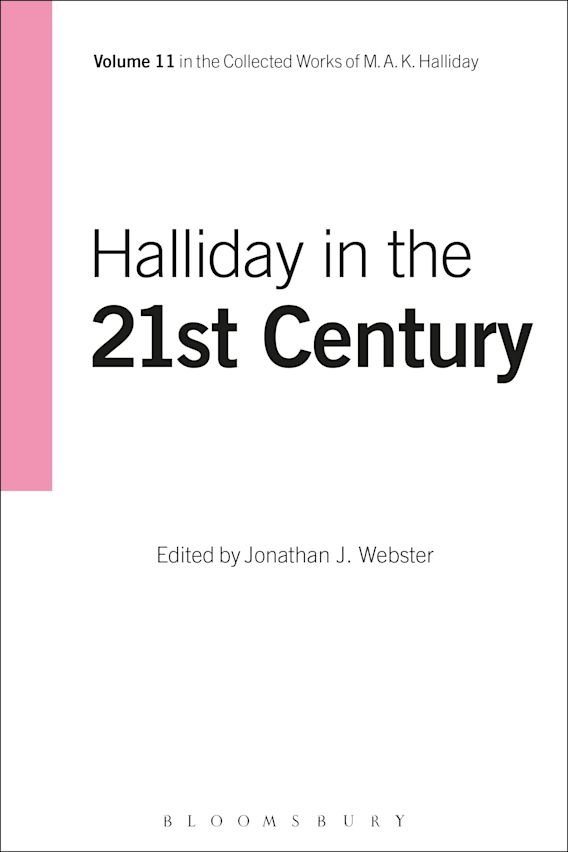 Halliday in the 21st Century cover