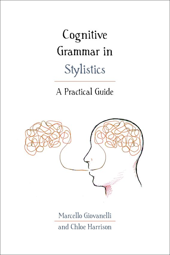Cognitive Grammar in Stylistics cover