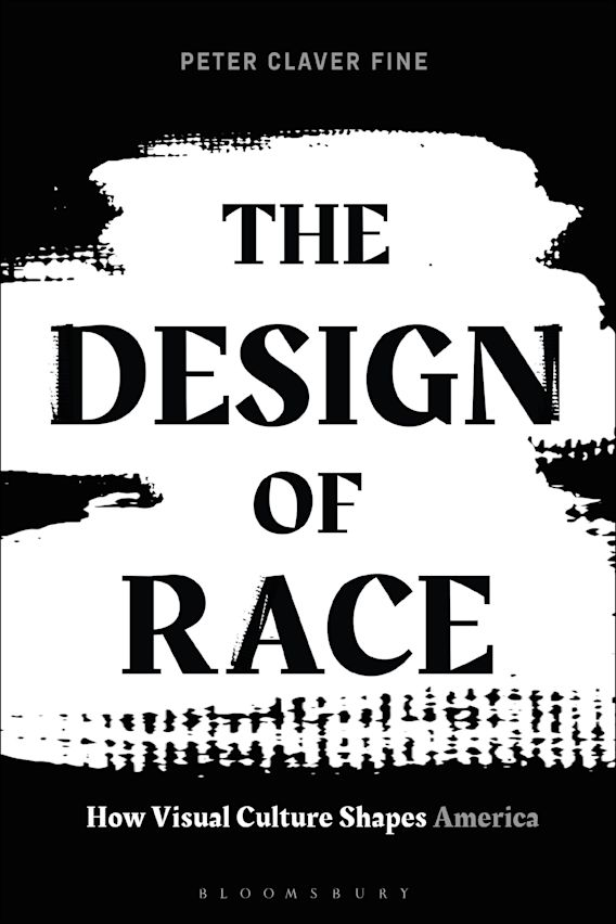 The Design of Race cover
