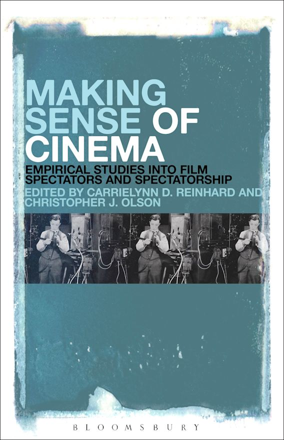 Making Sense of Cinema cover