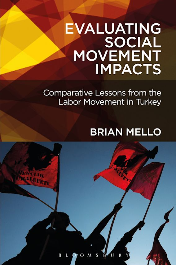 Evaluating Social Movement Impacts cover