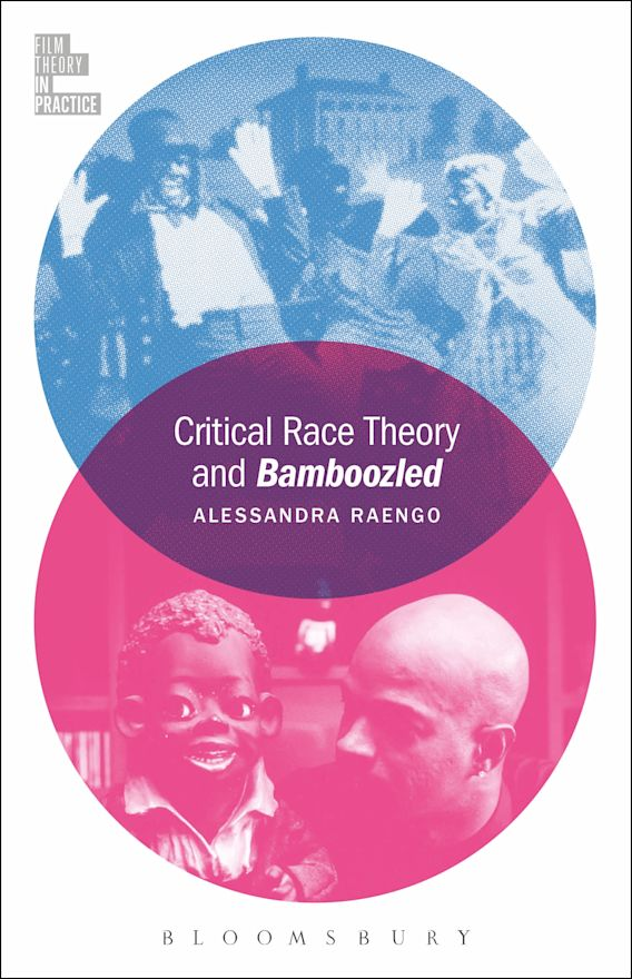 Critical Race Theory and Bamboozled cover