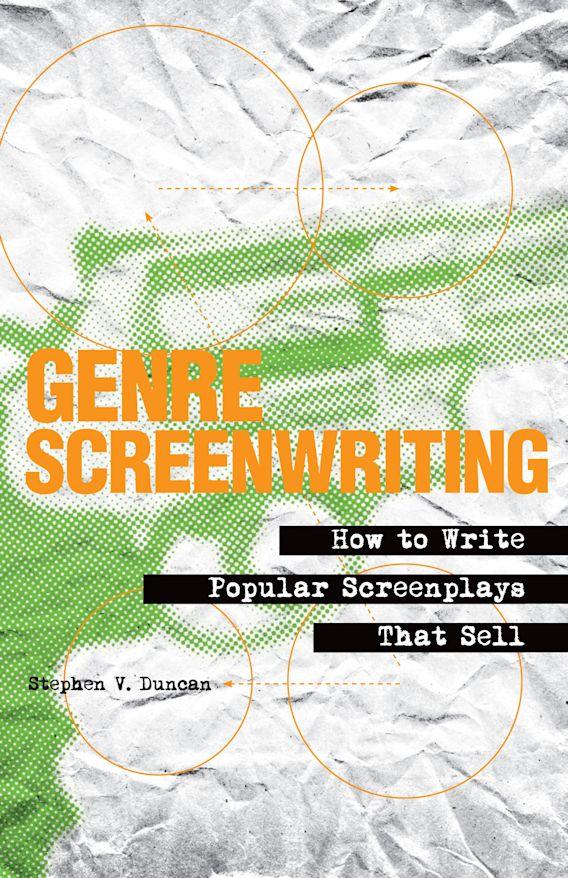 Genre Screenwriting cover