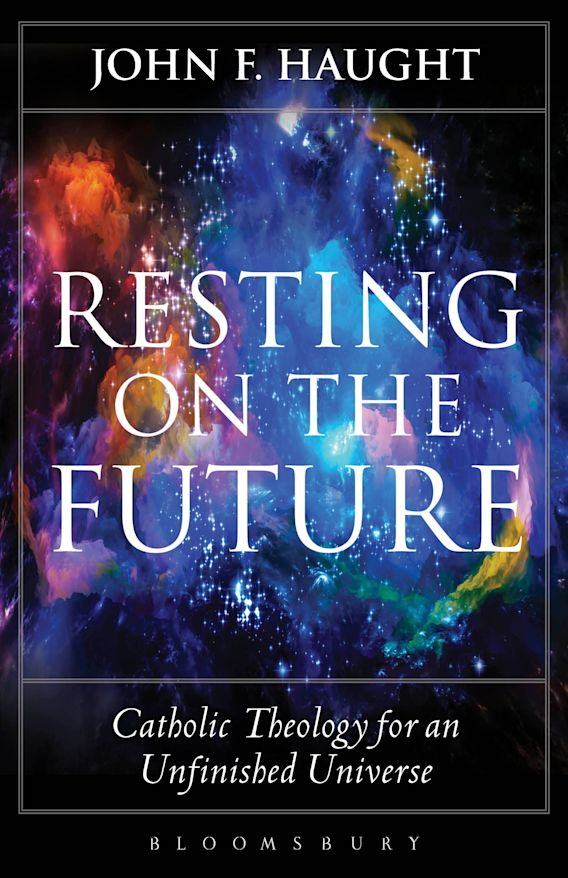Resting on the Future cover