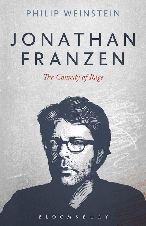 Jonathan Franzen cover