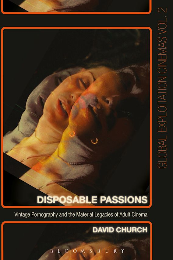 Disposable Passions cover