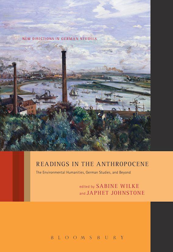 Readings in the Anthropocene cover