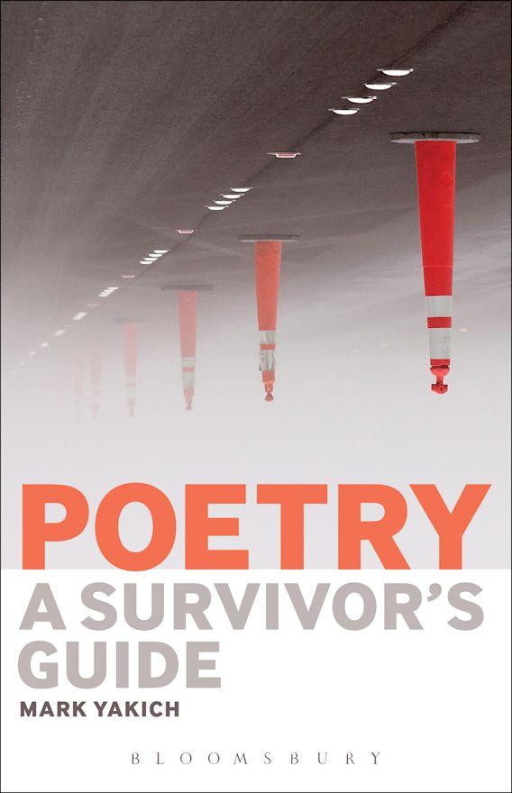 Poetry: A Survivor's Guide cover