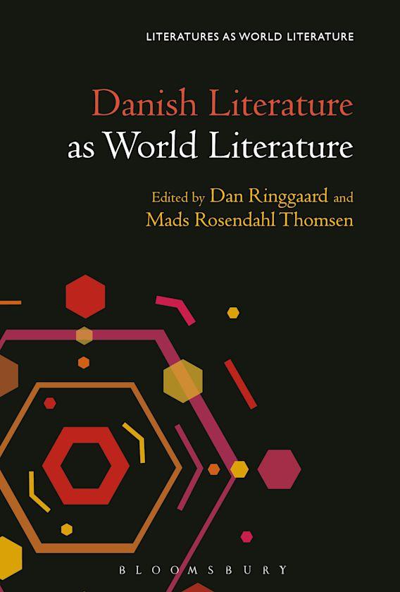 Danish Literature as World Literature cover