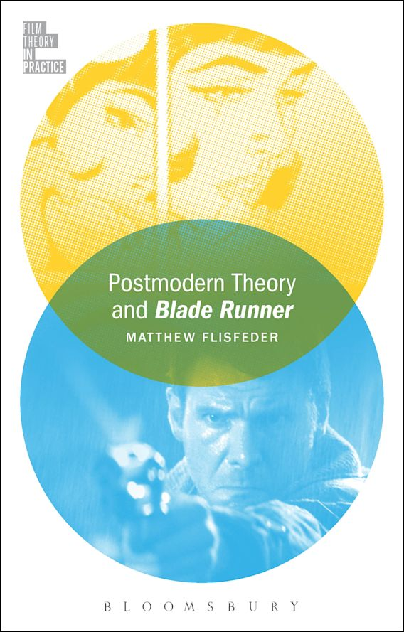Postmodern Theory and Blade Runner cover