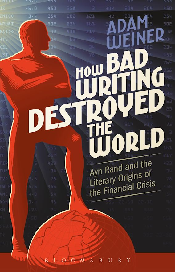 How Bad Writing Destroyed the World cover