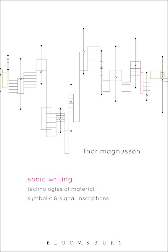 Sonic Writing cover