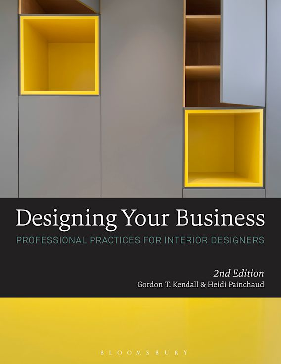 Designing Your Business cover