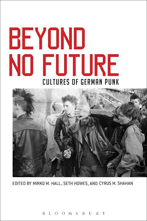 Beyond No Future cover