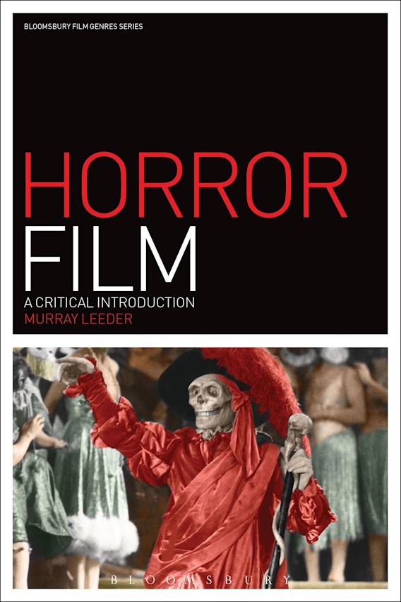Horror Film cover