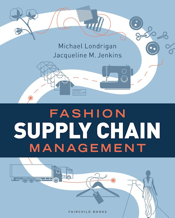 Fashion Supply Chain Management cover