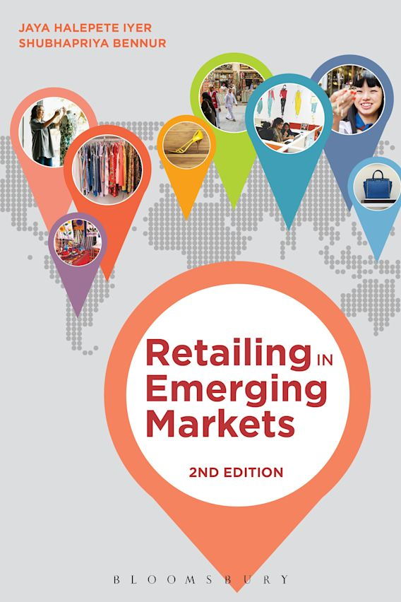 Retailing in Emerging Markets cover