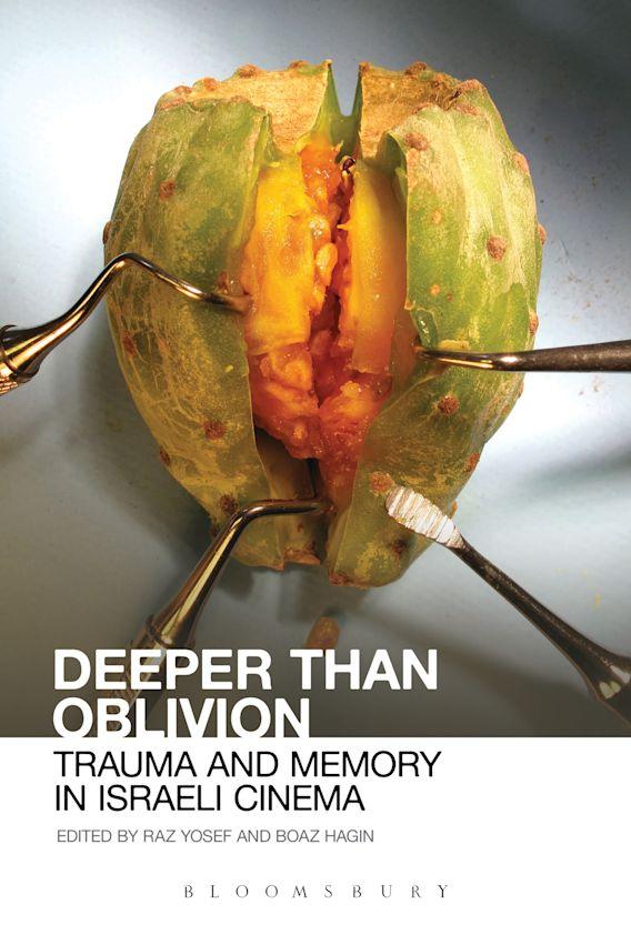 Deeper than Oblivion cover
